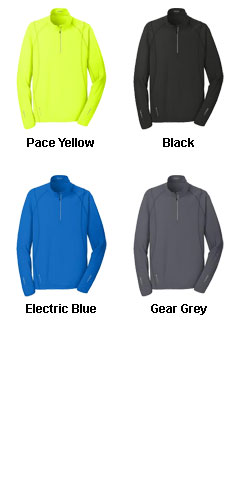 Ogio® Endurance Nexus 1/4-Zip Pullover - All Colors
