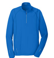 Custom Ogio® Endurance Nexus Mens 1/4-Zip Pullover