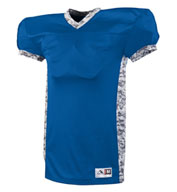 Custom Adult Dual Threat Football Jersey