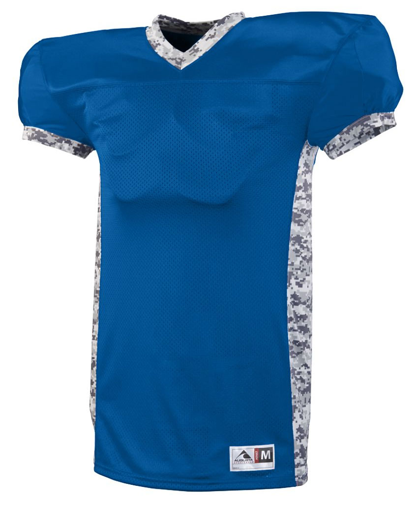 Adult Dual Threat Football Jersey