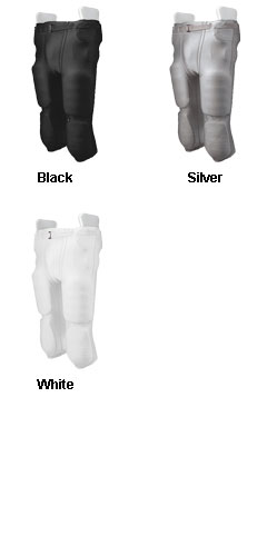 Interceptor Football Pant - All Colors