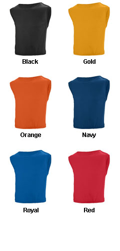 Adult Scrimmage Vest - All Colors