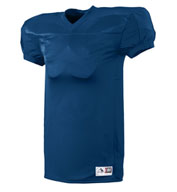 Custom Scramble Football Jersey Mens