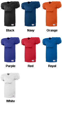 Youth Scramble Football Jersey - All Colors
