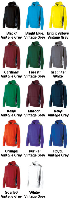 Adult Breakout Hoodie  - All Colors