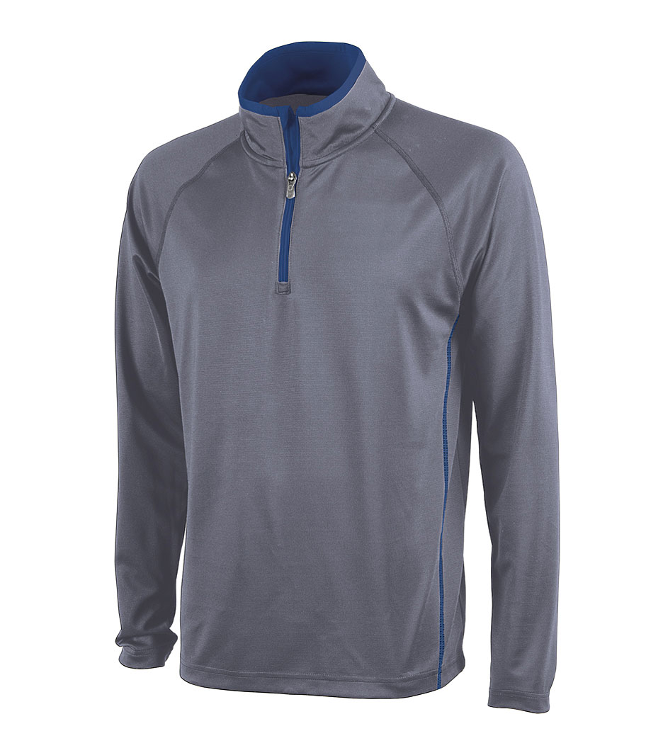 Fusion Pullover by Charles River Apparel