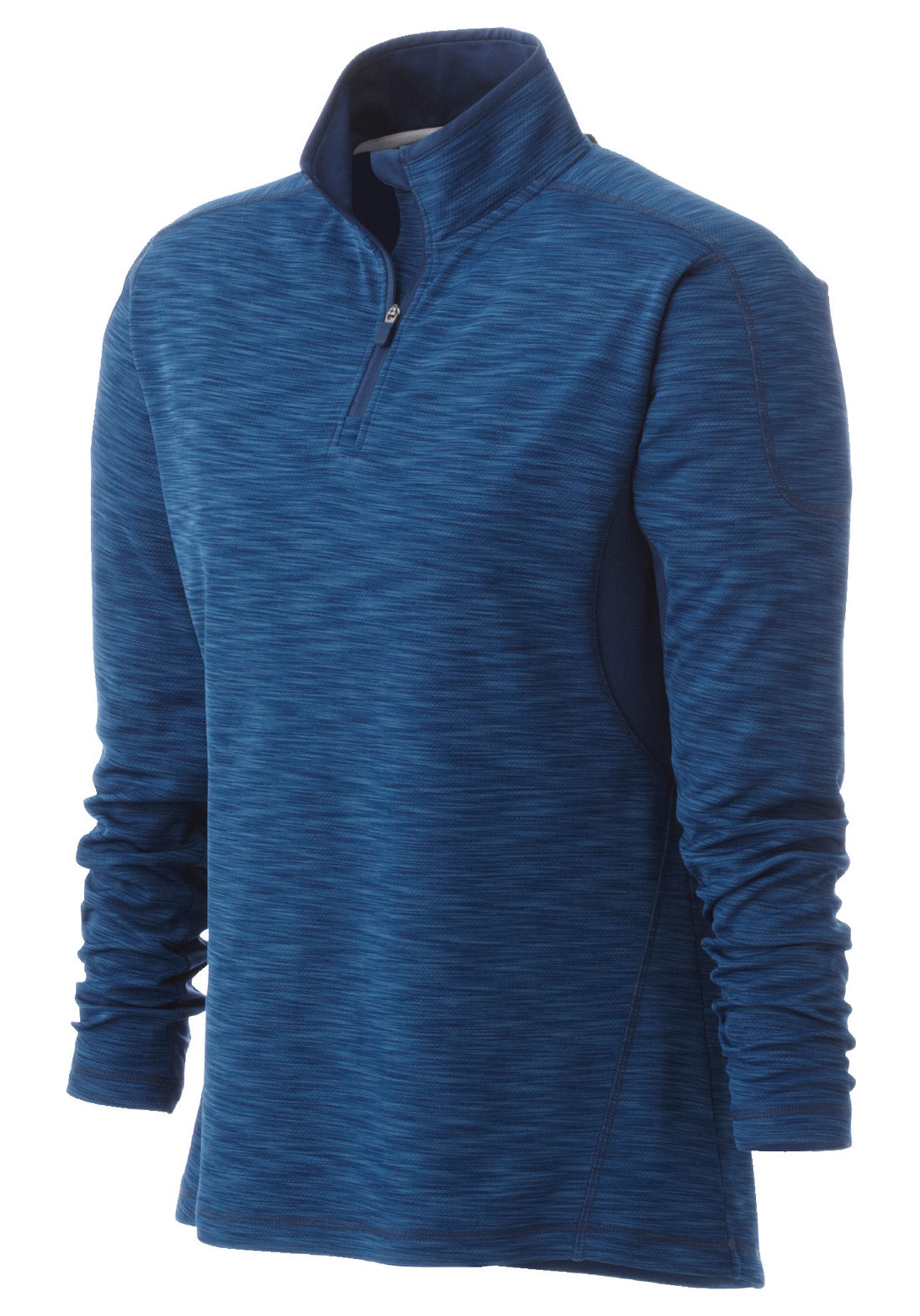 Womens Yerba Knit Quarter Zip Pullover