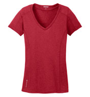 Custom Ogio® Ladies Endurance Pulse V-Neck