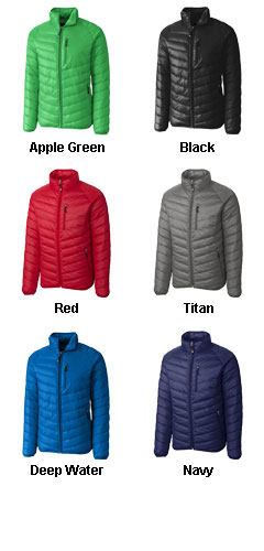 Mens Crystal Mountain Jacket - All Colors