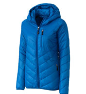 Custom Ladies Crystal Mountain Jacket