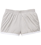Custom Ladies Fast Break Mesh Shorts