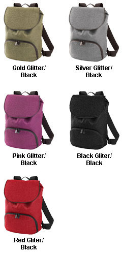 Glitter Backpack - All Colors