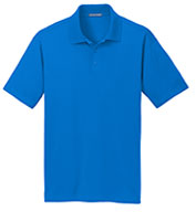 Mens Rapid Dry Mesh Polo