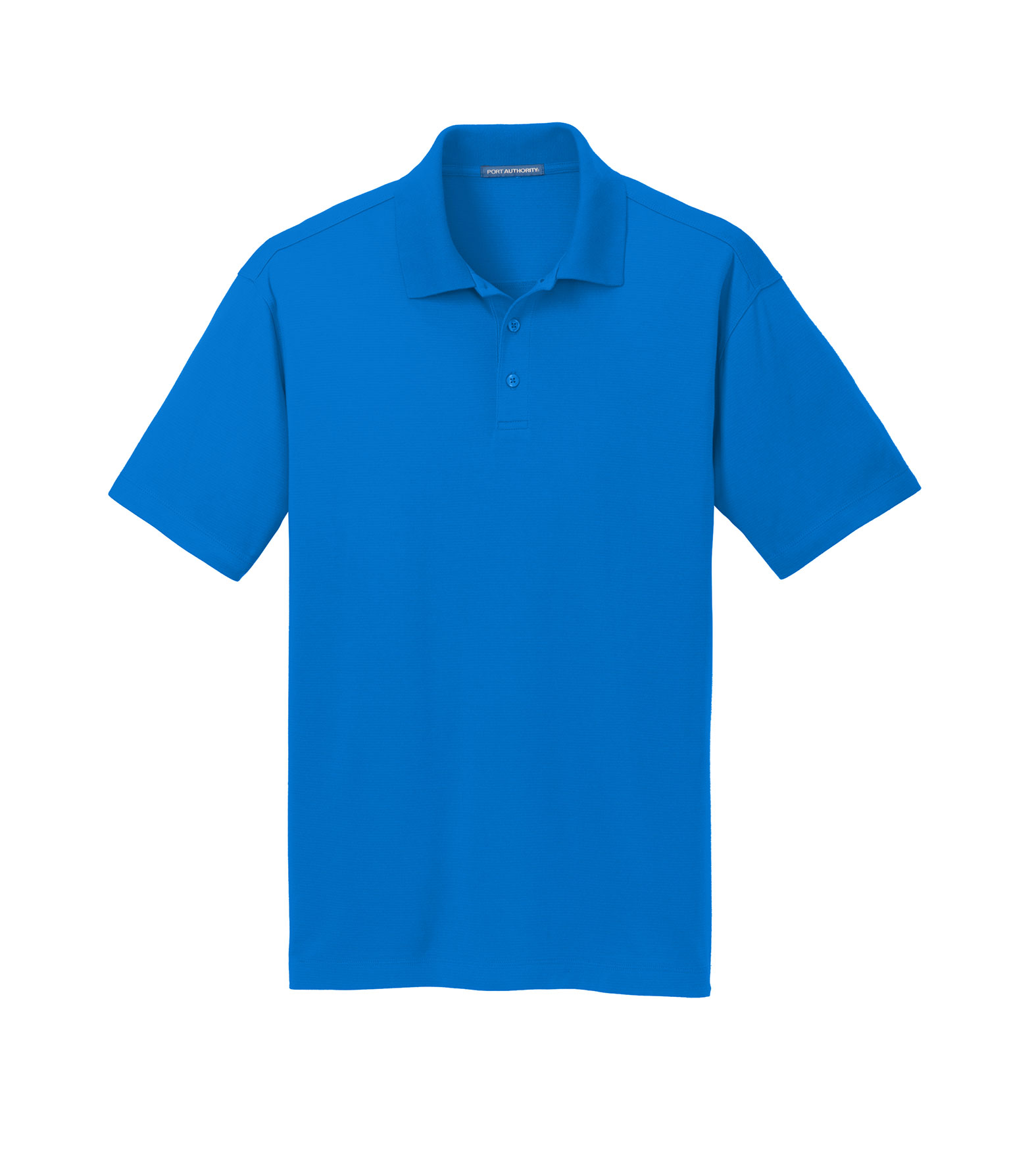 Port Authority® Mens Rapid Dry™ Mesh Polo