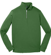 Custom Mens Repel 1/4-Zip Pullover