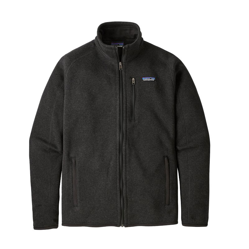 Patagonia Mens Better Sweater® Jacket