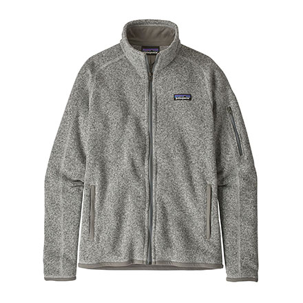 Custom Patagonia Womens Better Sweater Jacket