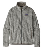 Custom Patagonia Womens Better Sweater® Jacket