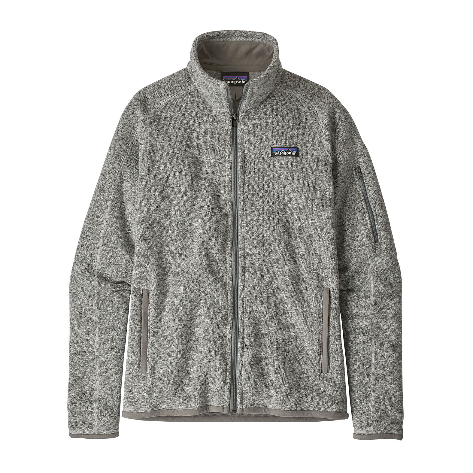 Patagonia Womens Better Sweater® Jacket
