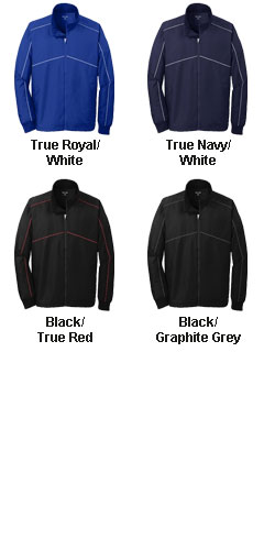 Shield Ripstop Jacket - All Colors