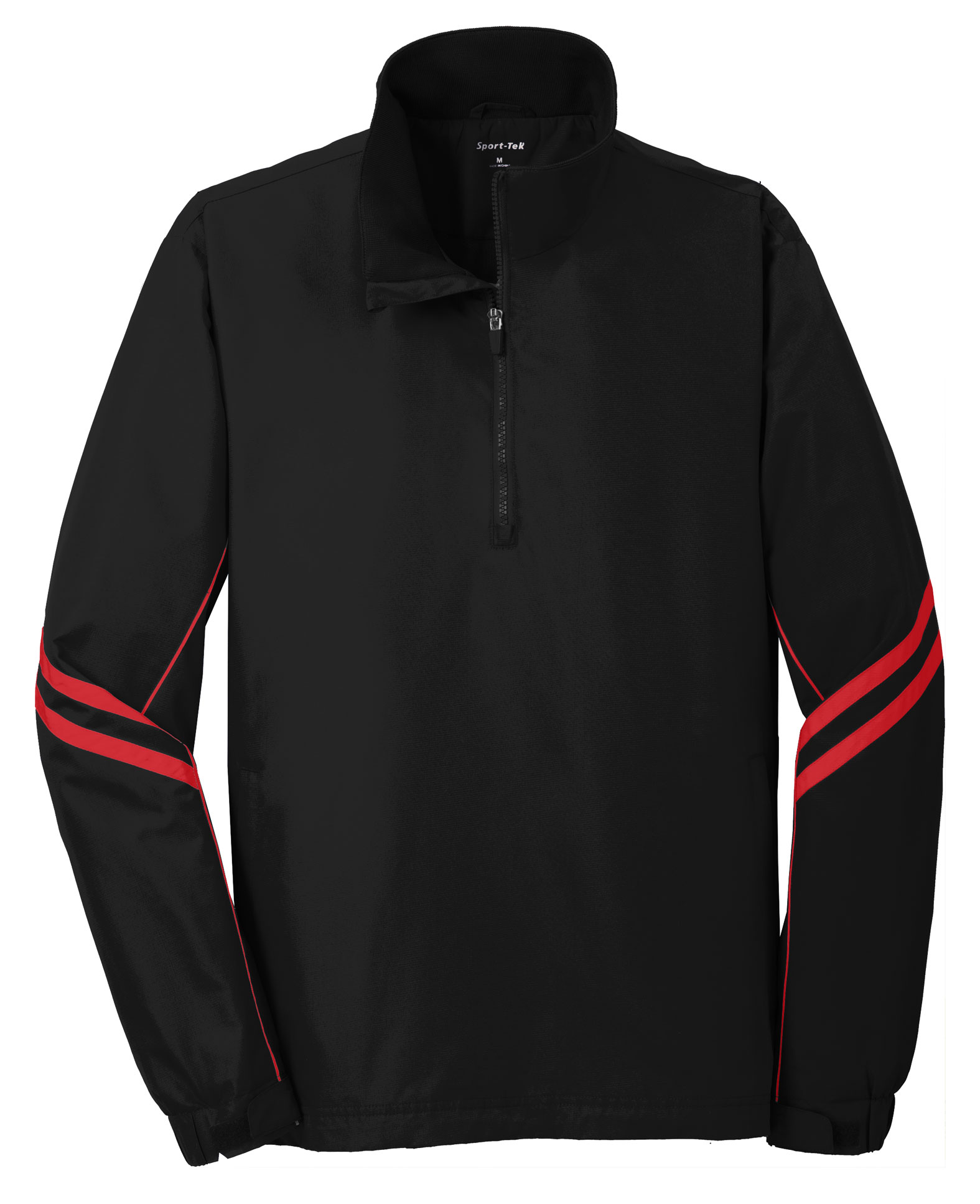 Shield Mens 1/2-Zip Pullover