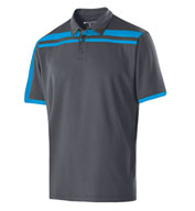 Custom Mens Charge Polo by Holloway USA