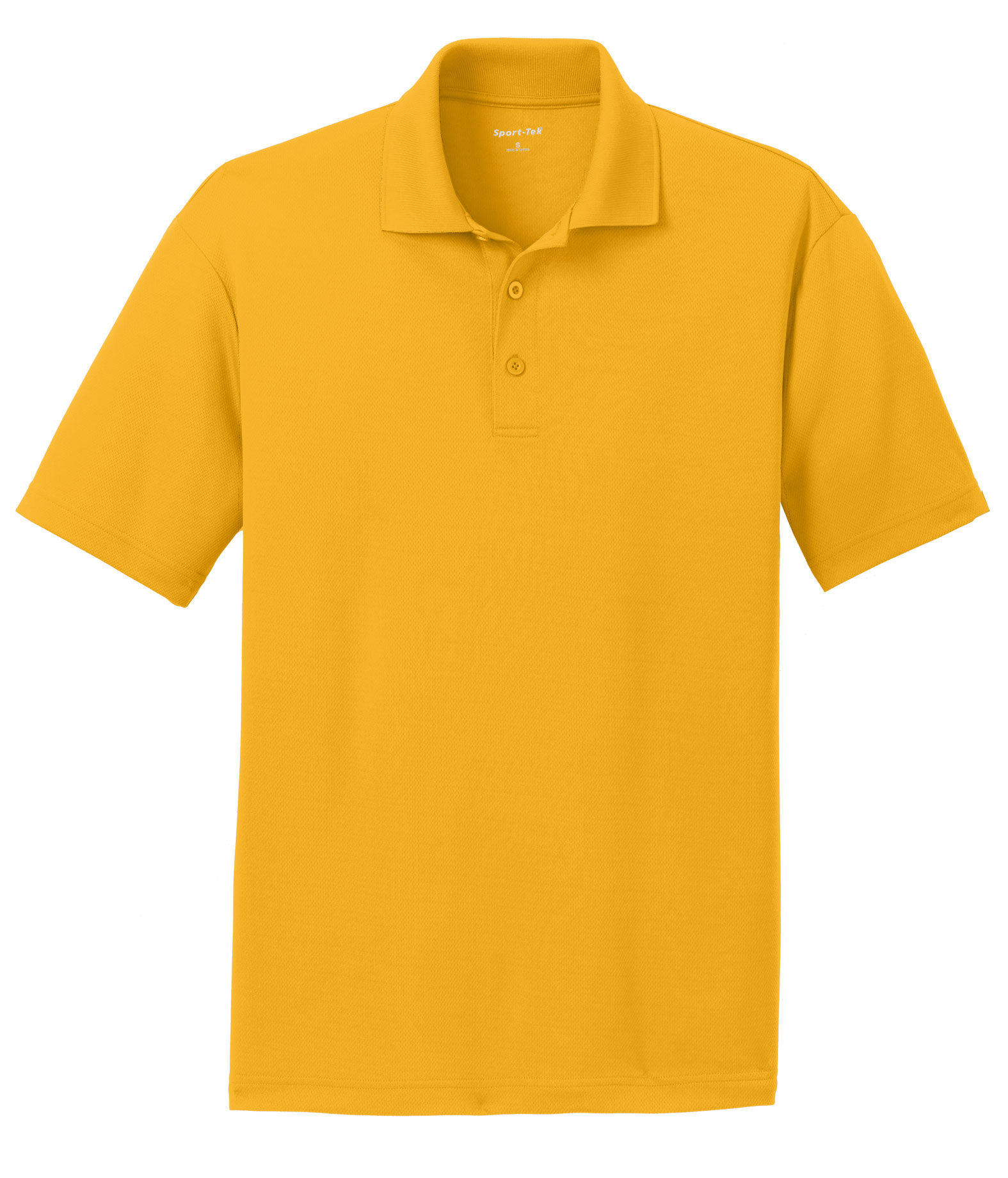 Sport-Tek® Mens RacerMesh™ Polo