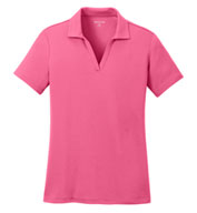Custom Sport-Tek® Ladies Posicharge™ RacerMesh™ Polo