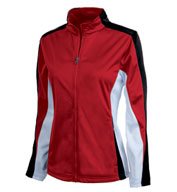 Custom Womens Energy Jacket by Charles River