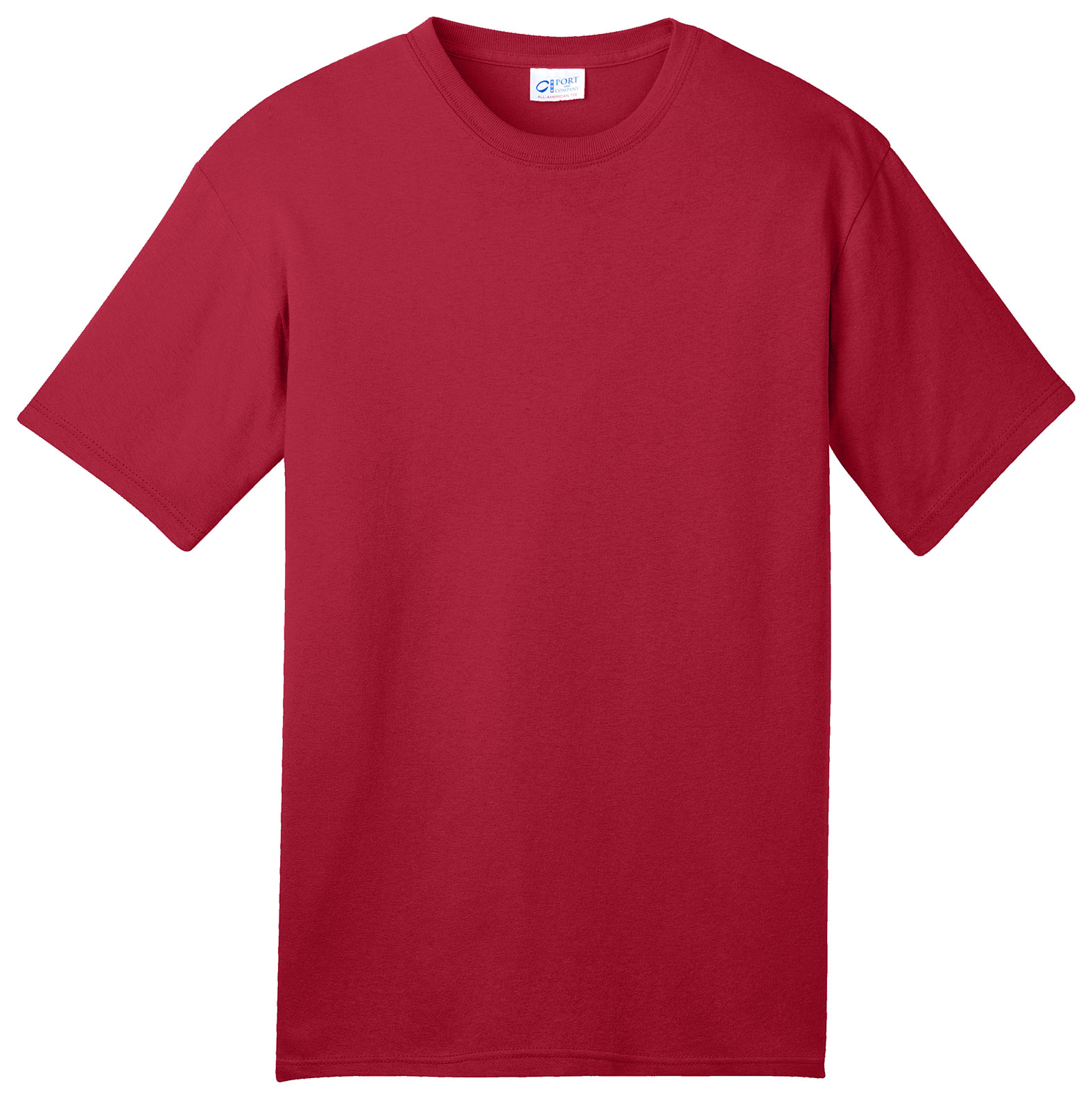 Port & Company® Adult All-American Tee
