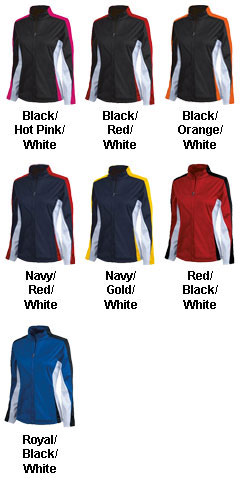 Girls Energy Jacket - All Colors