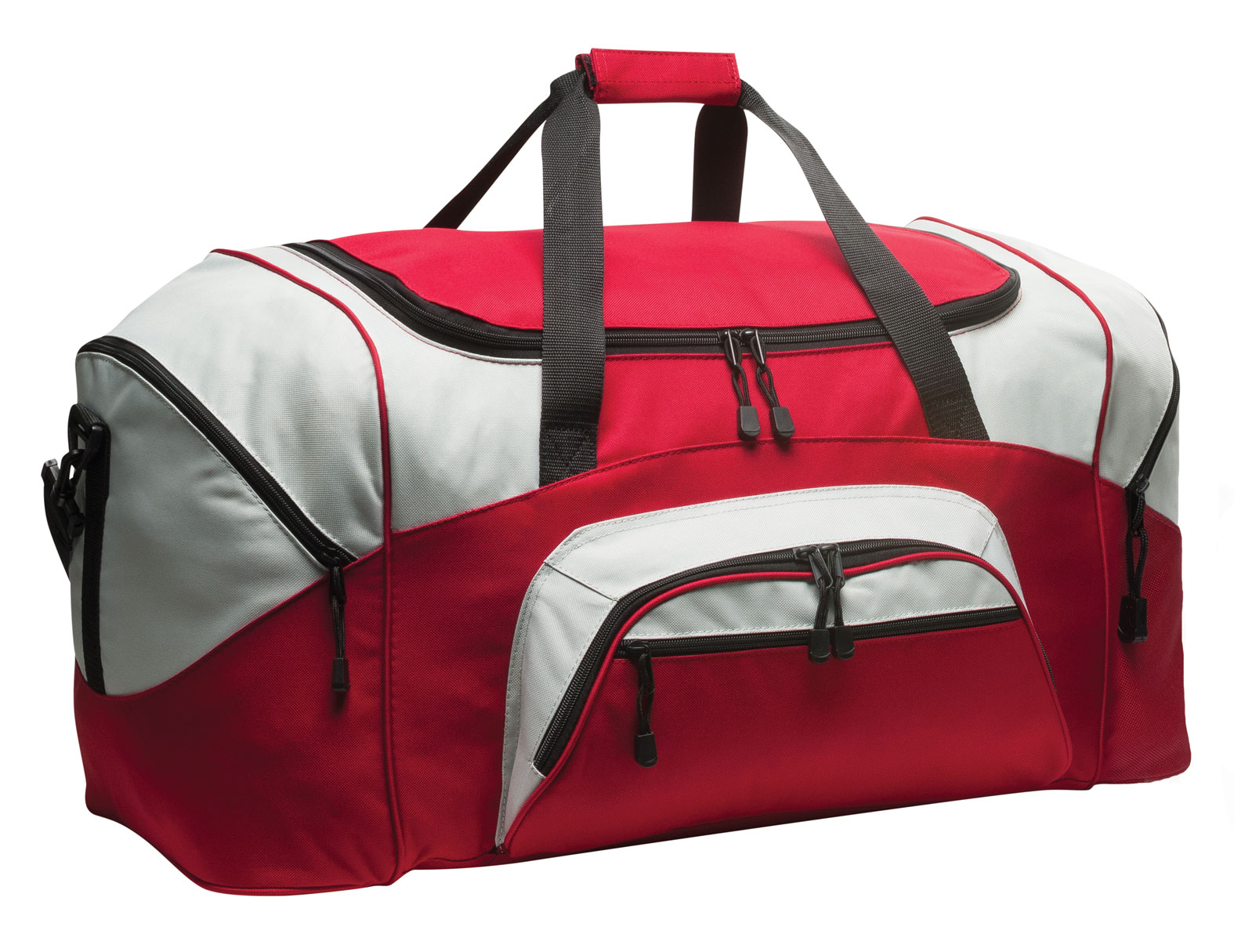 Port Authority® Colorblock Sport Duffle