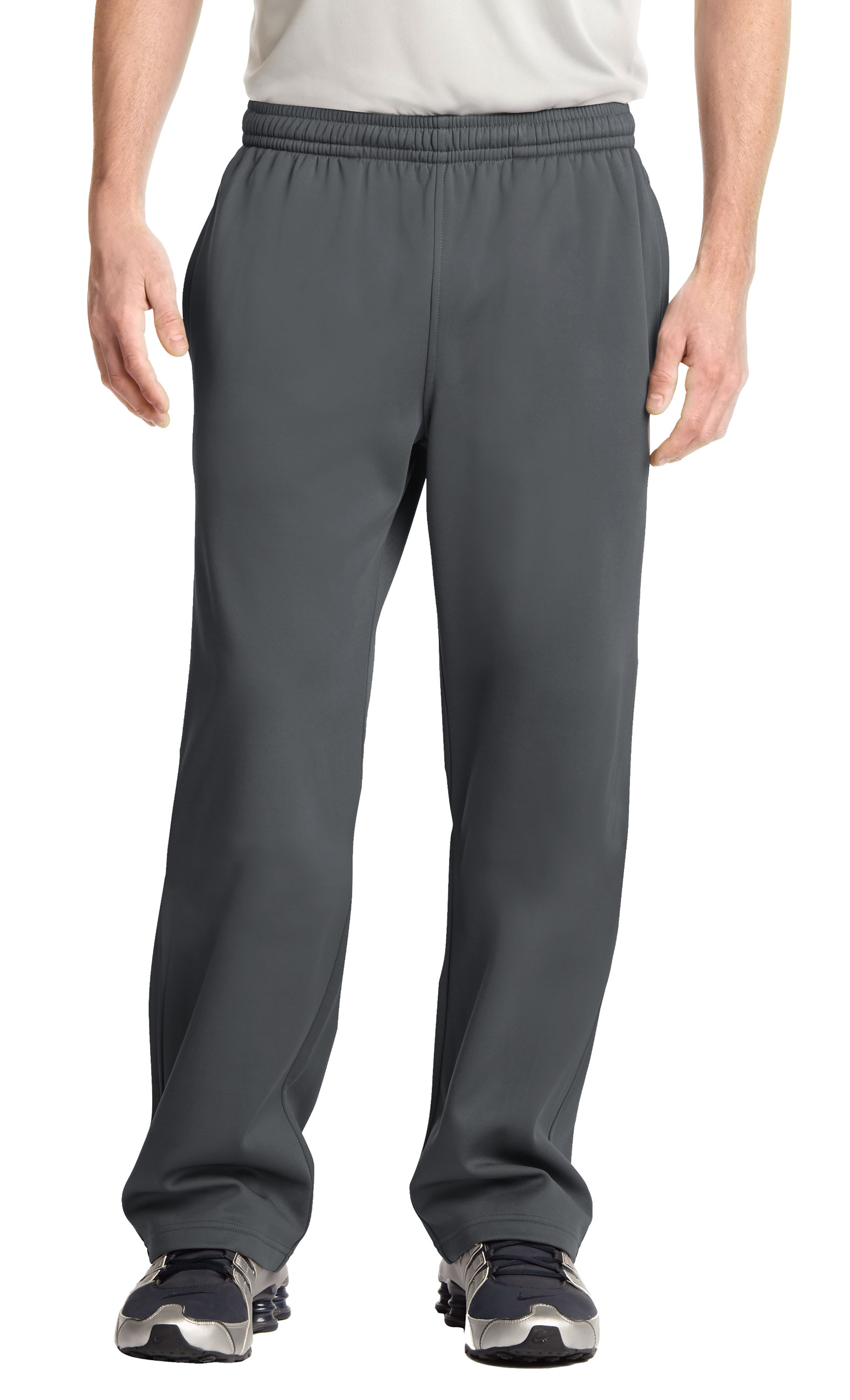 Sport-Wick® Mens Fleece Pant