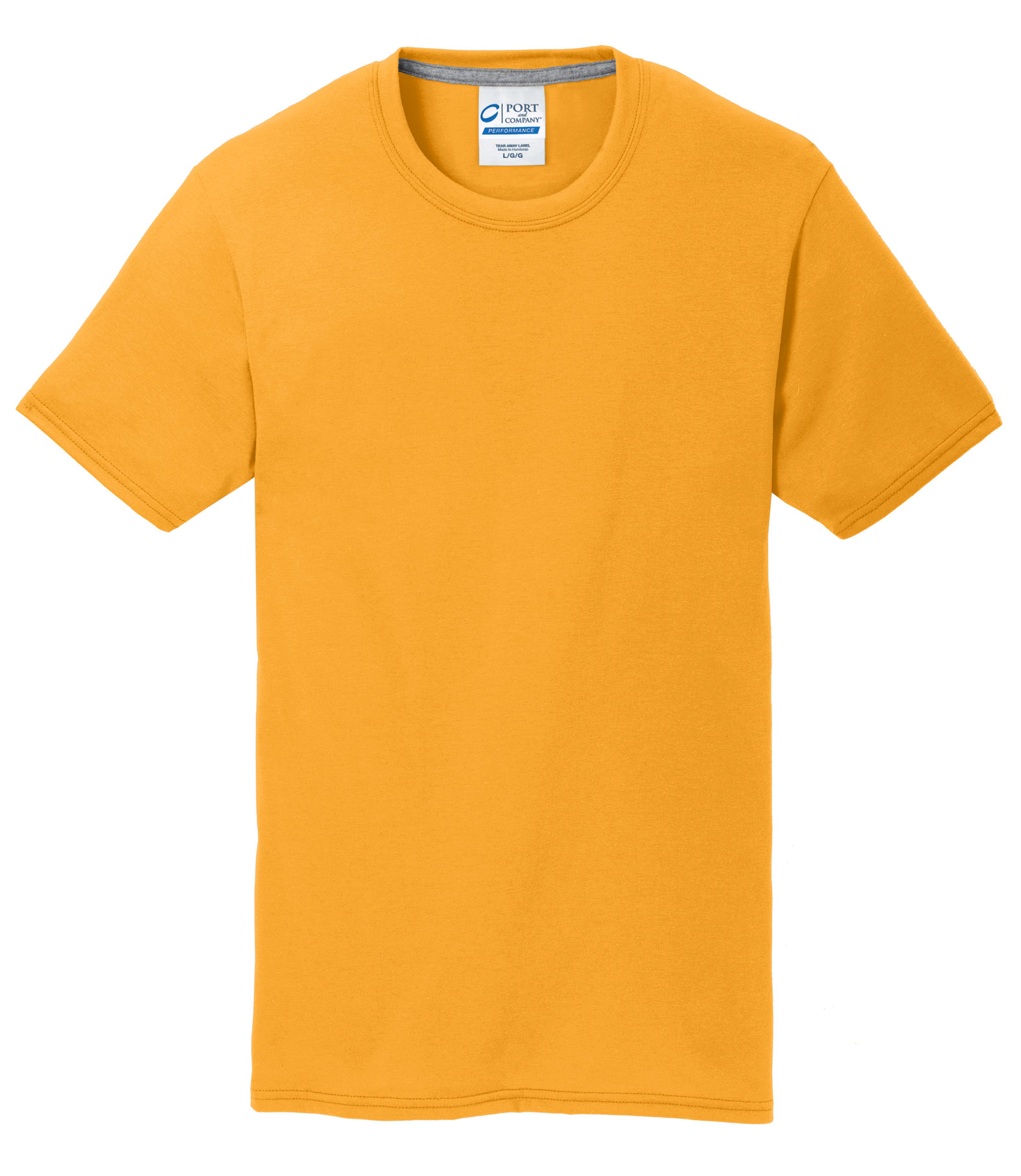Youth Essential Blended Performance Tee