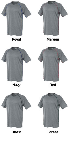 Youth Carbon Tee - All Colors