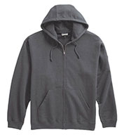 Custom Pennant Mens Full Zip Super-10