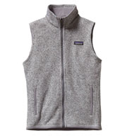 Custom Patagonia Womens Better Sweater® Vest