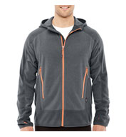 Custom North End Mens Vortex Polartec®  Active Fleece Jacket