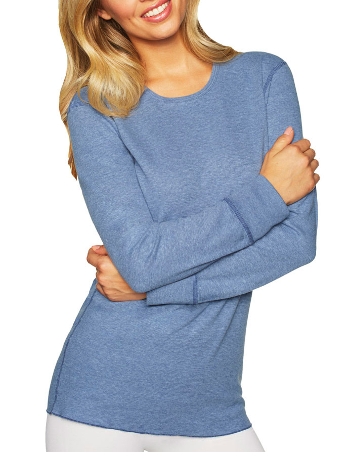 Next Level Unisex Long Sleeve Thermal