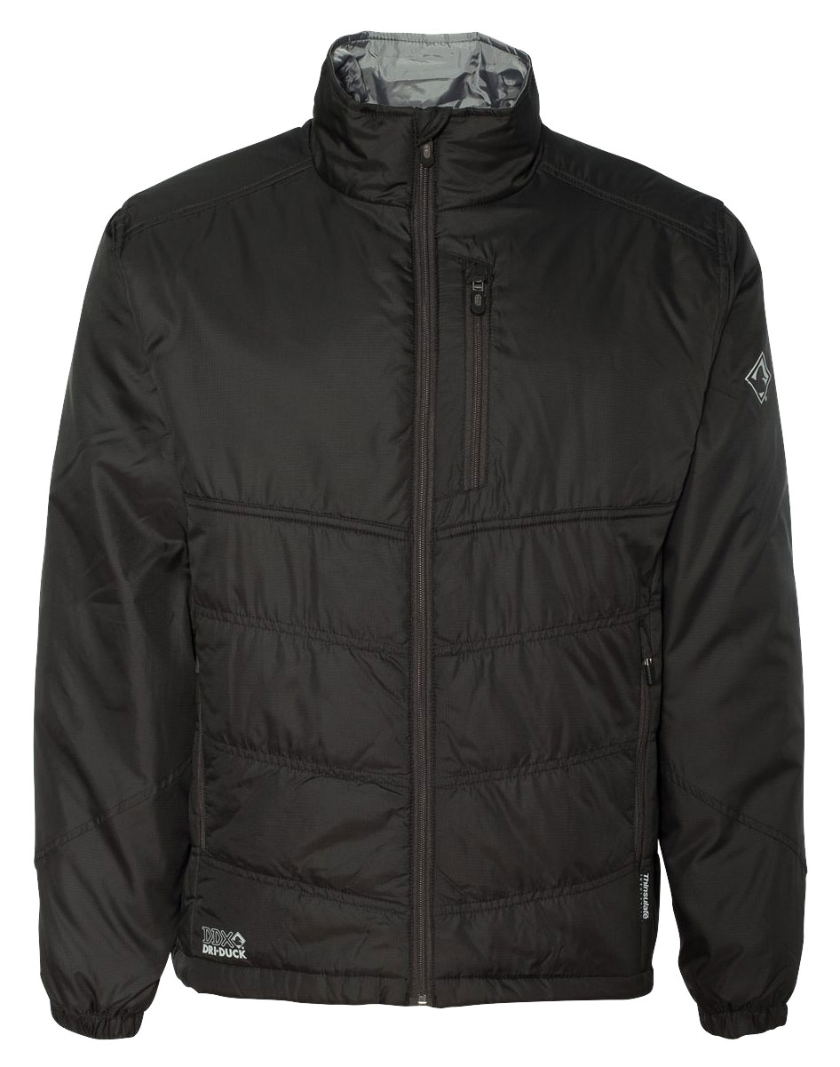 Dri Duck Mens Eclipse Thinsulate™ Lined Puffer Jacket