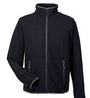 Custom Mens Vector Interactive Polartec® Fleece Jacket