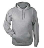 Custom Badger Mens C2 Sport Fleece Hood