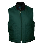 Custom Trimountain Mens Heavyweight Lodestar Vest