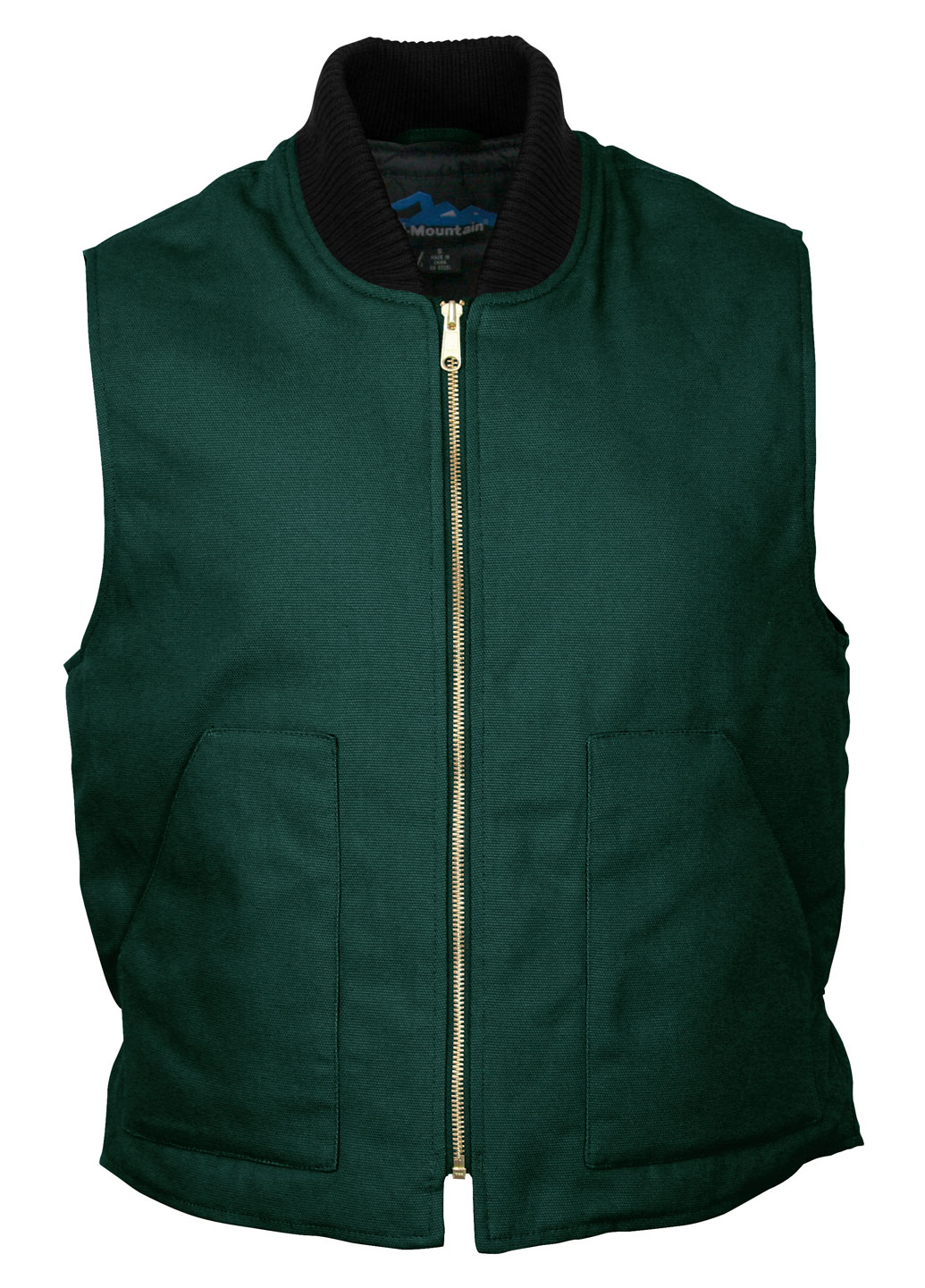 Mens Heavyweight Lodestar Vest
