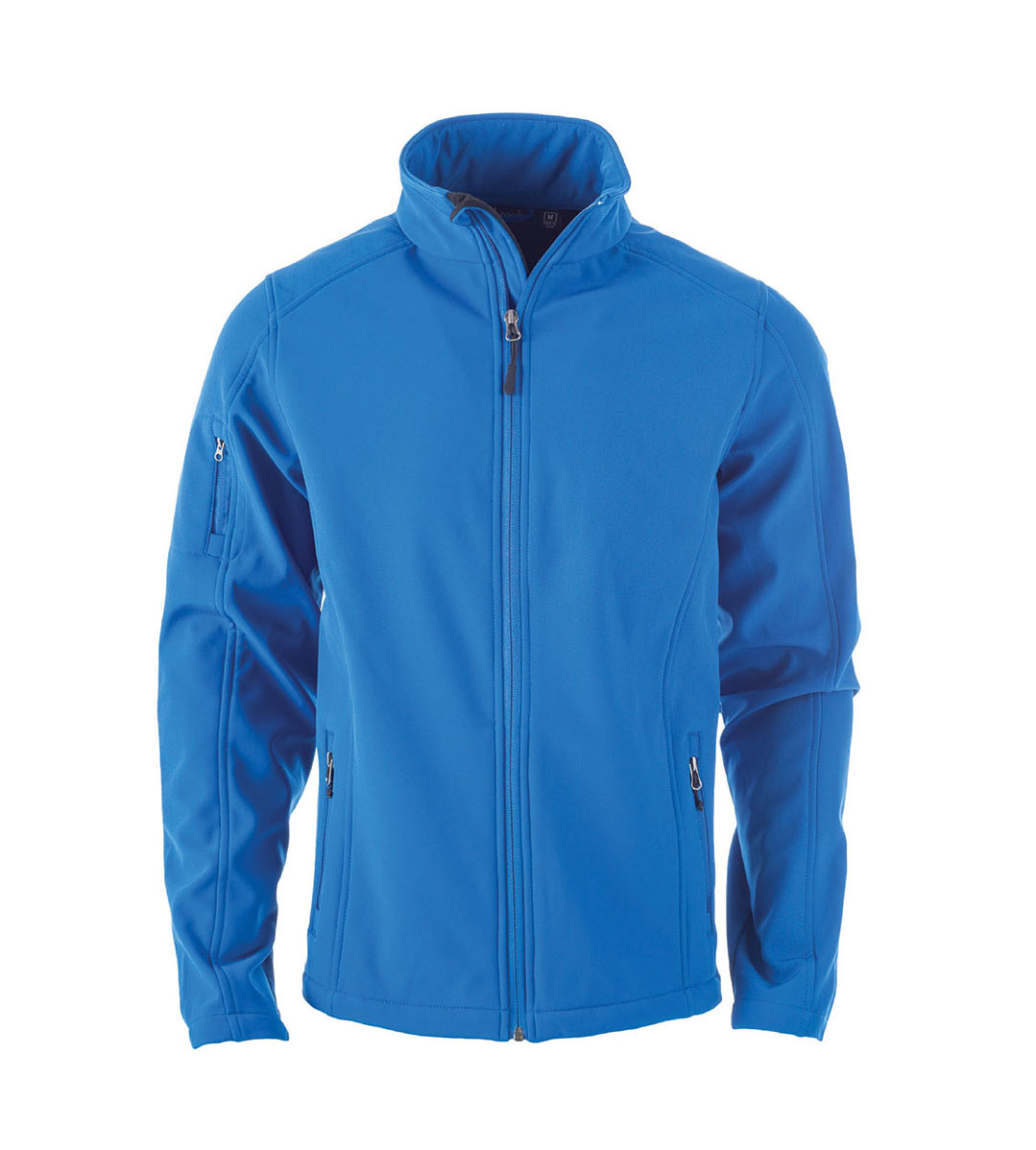 Mens Sonoma Soft Shell Jacket