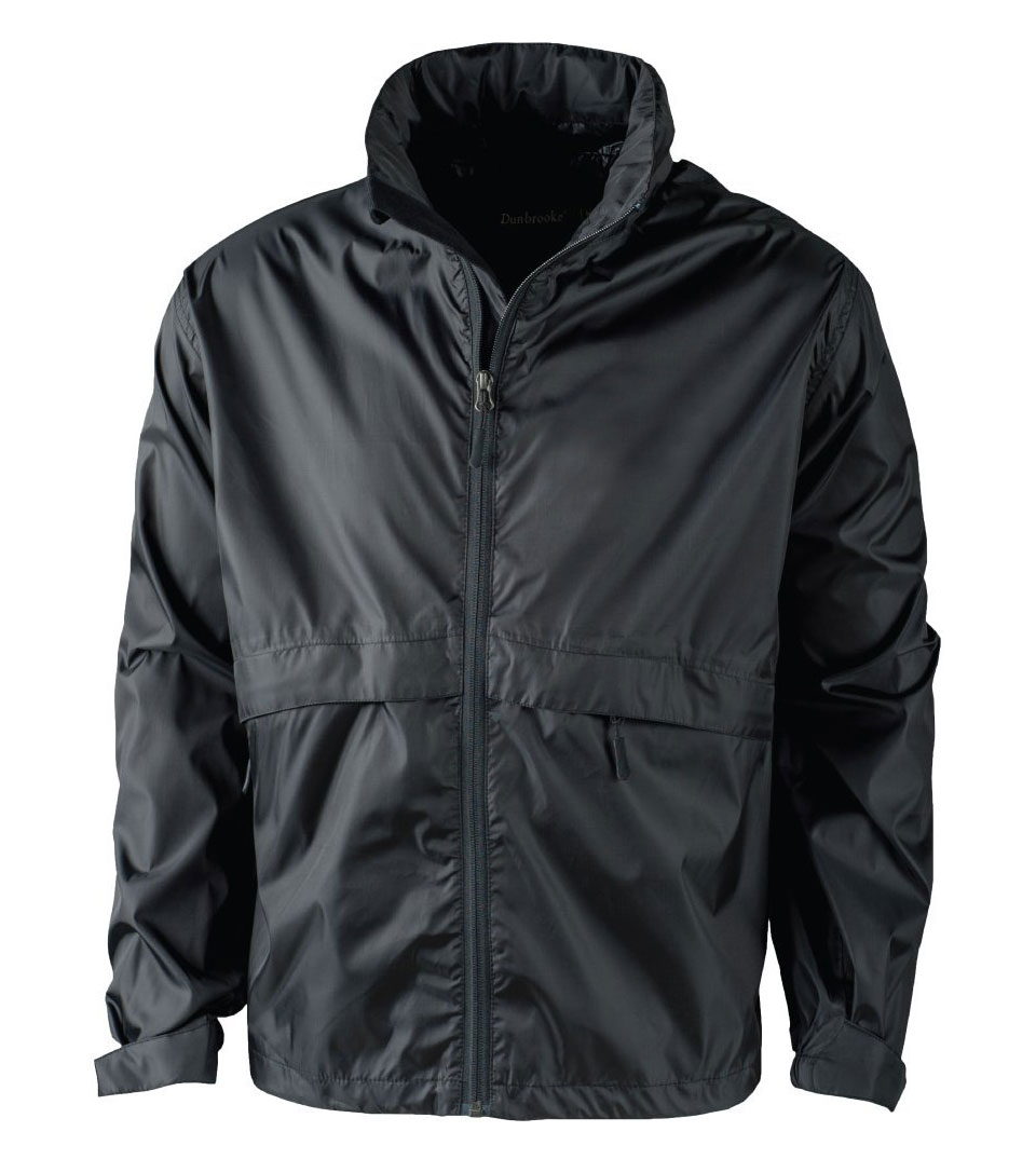 Adult Sportsman Waterproof Jacket