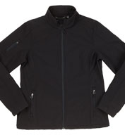 Custom Dunbrooke Ladies Sonoma Soft Shell Jacket