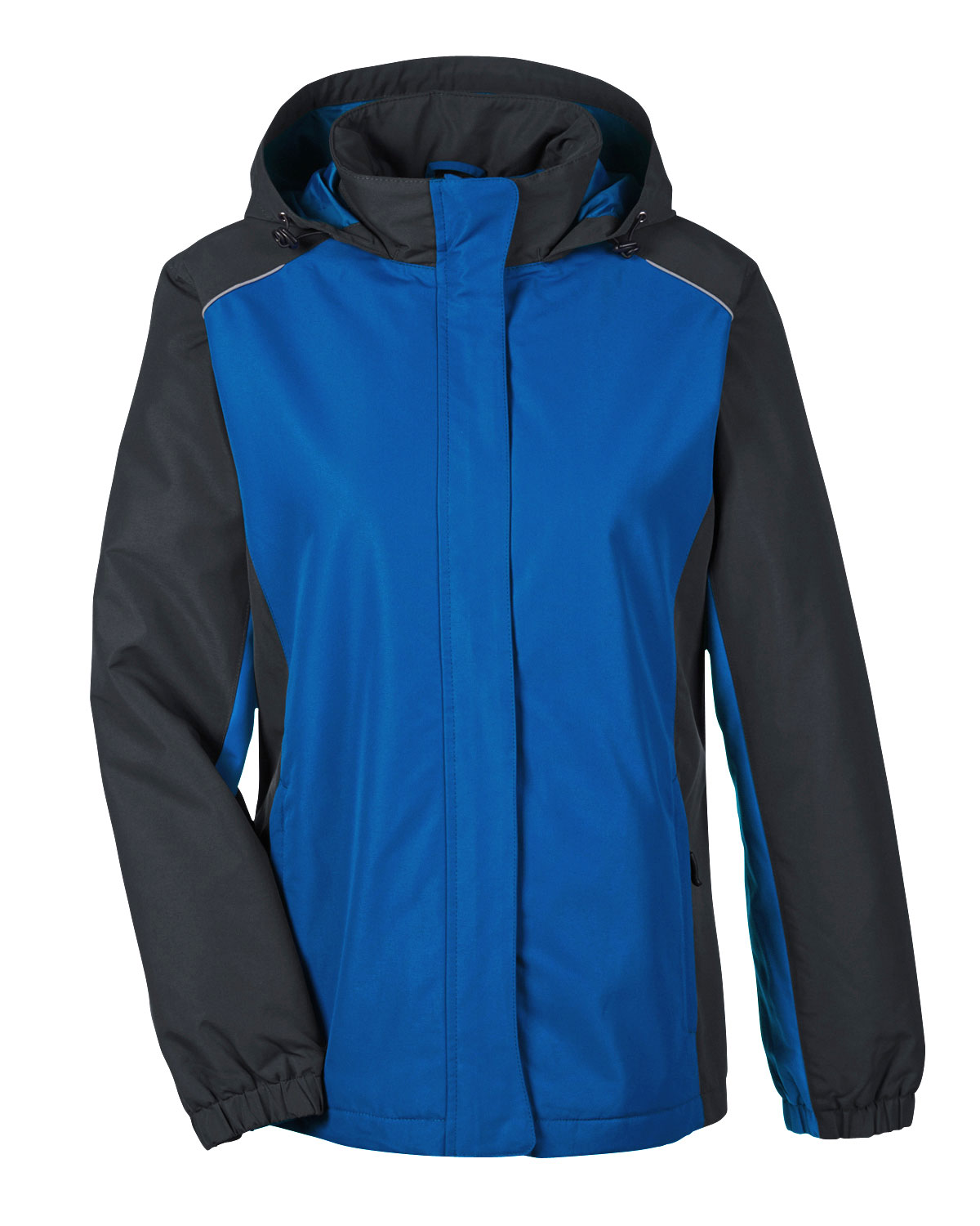 Core 365 Ladies Inspire Colorblock All-Season Jacket