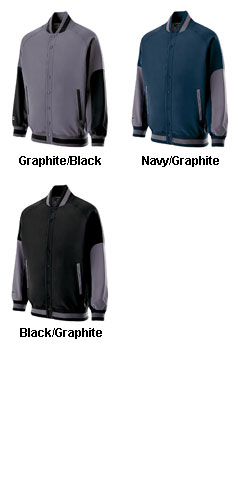 Adult Cannon Jacket - All Colors