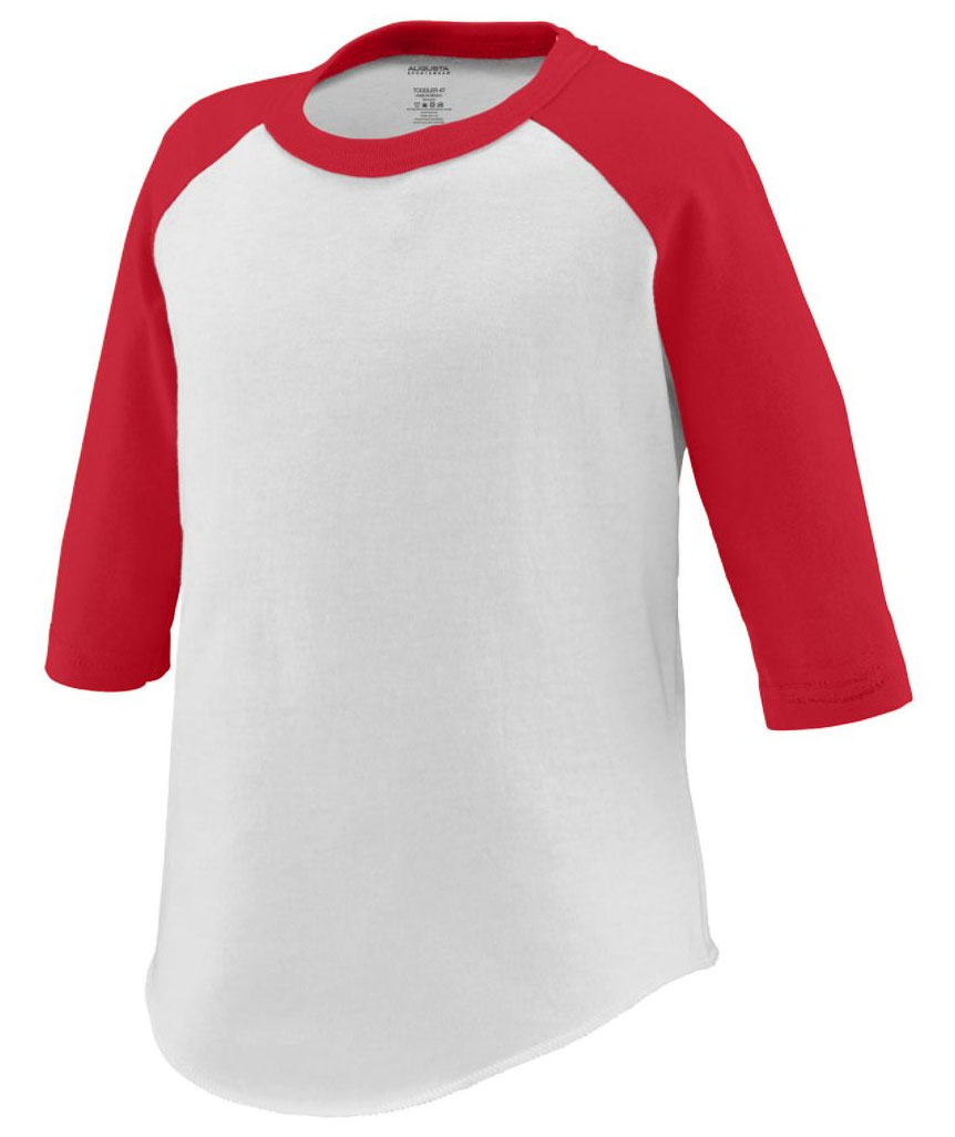 Augusta Toddler Baseball Jersey